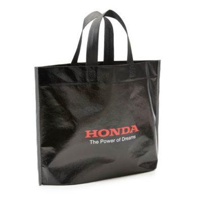 Honda bevásárló táska 2016