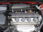 1.7i D17A2 benzin