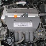 2.0i K20A9 benzin