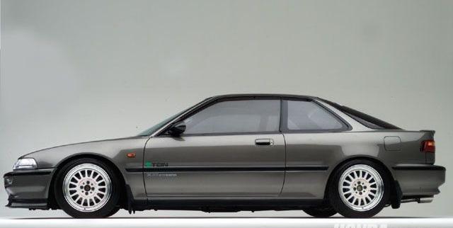 1990-1993 2. generáció