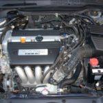 2.0i-VTEC K20A6 K20Z2