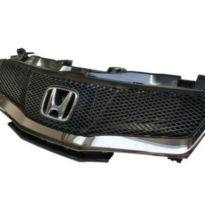 Honda Civic Type-S Sport hűtőmaszk zárt 2006-11 UFO gyári