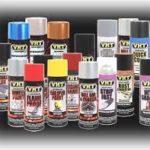VHT spray-k