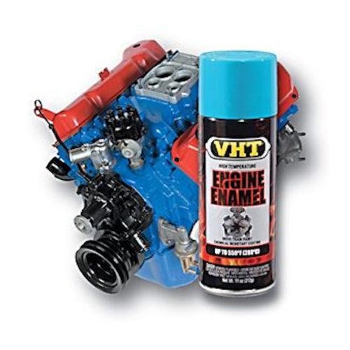 Engine enamel – motortéri festék