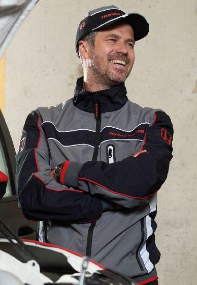 Honda Racing TEAMWEAR 2018